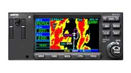 Garmin 400W GPS