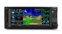 Garmin GTN 650 GPS