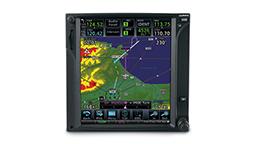 Garmin GTN 750 GPS/COM/NAV
