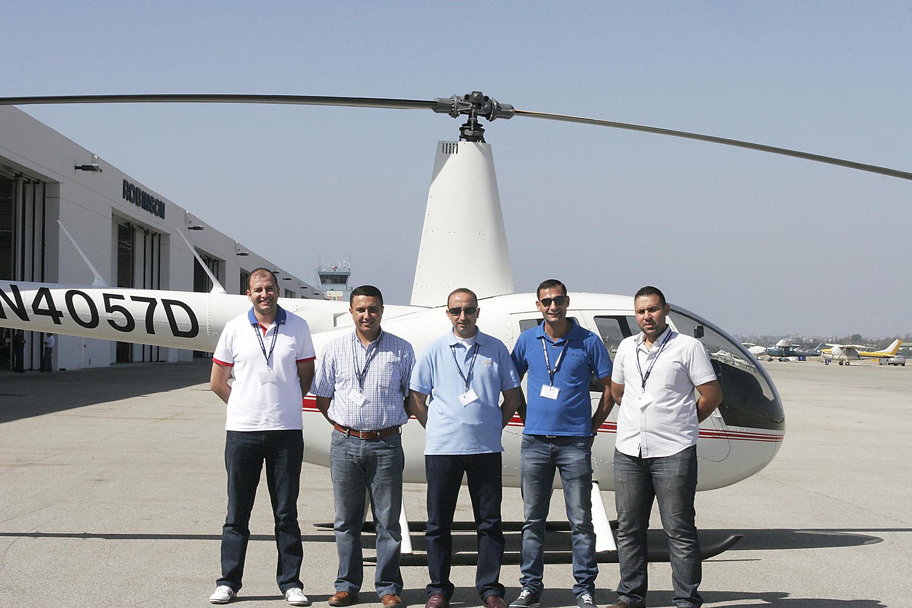 RJAF Pilots Group 1