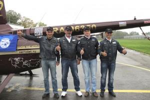 R66 ATW Trip Four Pilots 2