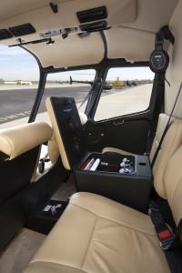 R66 Interior Upgrades