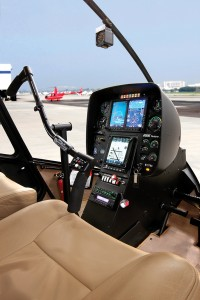 R66 Optional Avionics