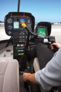 Raven II Optional Avionics
