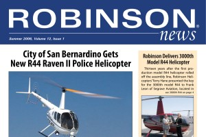 Robinson News Summer 2006