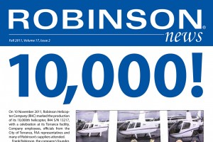 Robinson News Fall 2011