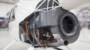 r44 cadet engine