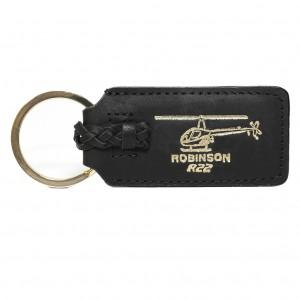 r22 keychain
