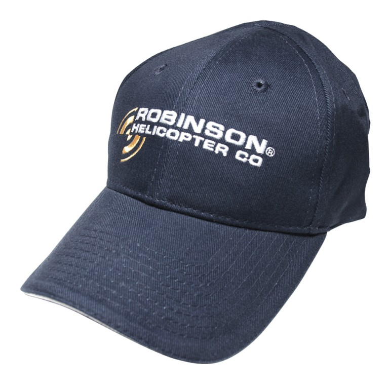 robinson hat front
