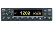Garmin GTX 327 Transponder