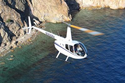 r66 turbine marine