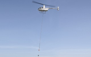 R66 Cargo Hook