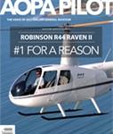aopa pilot australia raven ii article