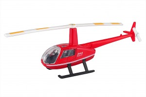 robinson matchbox r44 toy