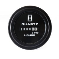 collective activated hourmeter