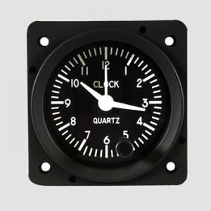 quartz brand clock
