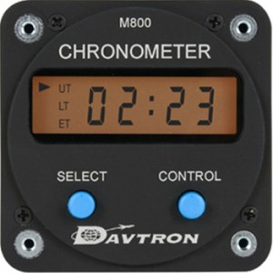 digital chronometer davtron 800