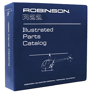 r22 illustrated parts catalog