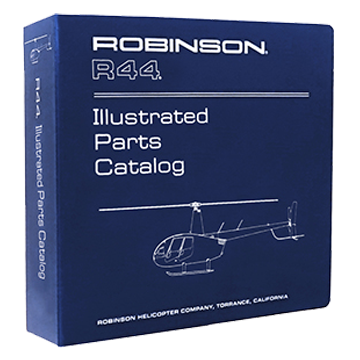r44 illustrated parts catalog