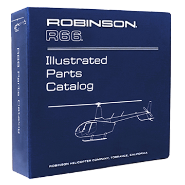r66 illustrated parts catalog