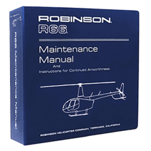 r66 maintenance manual