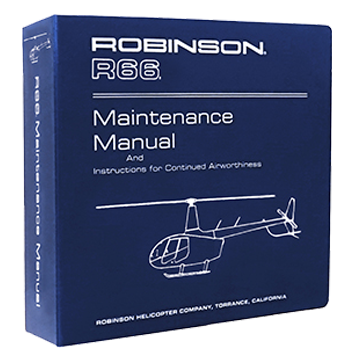 r66 maintenance manual