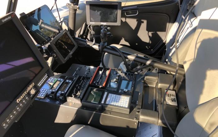 Robinson R66 Newscopter